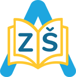 Logo ZŠ Antonínská